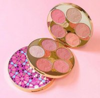 Wholesale Full Believe - Tarte Believe In Yourself & Rainforest Of The Sea Highlighters Eyeshadow Kiss & Blush Cream Check Lip Palette Big Blush Book 2 3 palette
