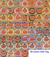 Wholesale bag strand - Newest 56 colors New shark Neno Bracelet with Original Tag and Individual Bag Mud from Dead Sea Snow from Mount Silicone Bracelets