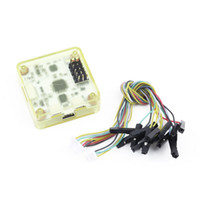 CC3D Flight Controller 32 Bits Processor With Case Side Pin For RC Quadcopter G9