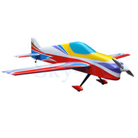 "Wholesale Balsa Airplane Models - Wholesale- Flight Model Electric RC Remote Control Airplane Model Magpie 59"" Aircraft Balsa Wood Unassembled Kit"