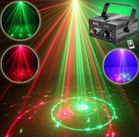 Nuovi modelli RG 12 Z12RG Laser Light Blue Stage DJ Party Full Party Show Club Bar Musicale colorato professionale di Natale