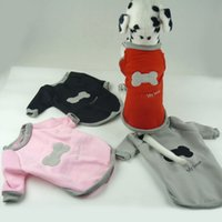 Accessori per animali Forniture per cani Cappotti di cotone Soft Winter Fall Cloth