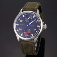 Wholesale Women S Luxury Watches - Luxury Retro Automatic Machine Watch For Women High Quality Pilot´s Watches Waterproof Clock Fashion Brand Wristwatches Wholesale