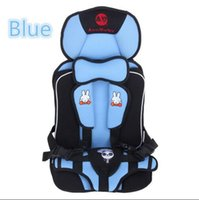 Wholesale Child Safety Car Front Seat - New Arrival Car Safety Seats Child Safe Car Seat,9M~5T Years Old Children's Car Safety Seat Cushion,5 Colours,infant seat cover