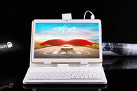 Wholesale Extra Sim - Envío gratis 9.7 pulgadas 3 G 4 G Lte Tablet PC Octa Core 4 G RAM 32 GB ROM de doble tarjeta SIM Android 5.1 pestaña GPS Tablet PC 10 10.1 +