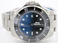 Wholesale Sea Dweller Men Watch - DHgate selected supplier jason6688 luxury brand watches man 116660 sea dweller D-blue ceramic bezel watch automatic watch mens dress watches