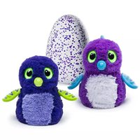 Wholesale Electronic Gifts For Christmas - Arrival Most Popular Hatchimals Christmas Gifts For Spin Master Hatchimal Hatching Egg The Best Christmas Gift kids toys B