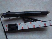 Wholesale Thinnest Digital Photo Frame - Wholesale- 2pcs pack 4 Ohm 2W micro-thin notebook speaker DIY neodymium magnetic louderspeaker stereo digital photo frame plane built-in