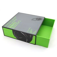 Wholesale Paper Clothing Packaging Box - Custom Headphones Electronics Packaging Box Cosmetics Packaging Folding Clothing Underwear Packaging Boxes gift wrapping paper boxes