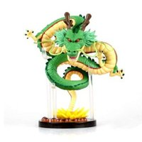 Wholesale New Hasbro Toy - Anime dragon ball z shenron 15.5cm PVC Figure dragon balls z hasbro toy new in box anime wish dragon kids hot toys