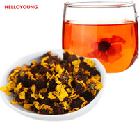 Wholesale flowering teas - C-TS025 Top Grade 100g High Quality Original Chinese Tea Chrysanthemum Tea Kunlun snow daisy Loose Flower Scented Tea