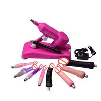 Wholesale beds china for sale - China Newest Updated Version Water Injection Sex Machine Female Masturbation Pumping Gun Automatic Vibrator Gun Sex Machines for Women