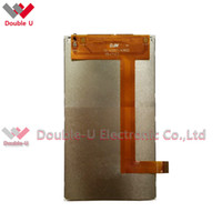 Wholesale United Displays - 5pcs lot For Micromax A104 Canvas Fire 2 A092 Unite A093 Canvas Fire LCD Display Glass Digitizer Replacement WITH Free Shipping