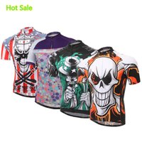 Wholesale bike jerseys women - Wholesale-Hot Sale XINTOWN Team Cycling Bike Bicycle Clothing Clothes Women Men Cycling Jersey Jacket Cycling Jersey Top Bicycle Shirts