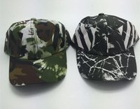 Wholesale Camouflage Ball Caps - Free shipping High quality off white Leisure cap Baseball cap Cotton cap Spring Autumn Summer Winter Camouflage hats