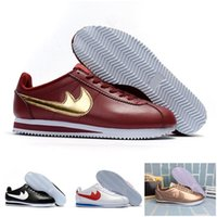 Wholesale Ultra Moire - 2017 best new cortez shoes mens womens running shoes sneakers,cheap athletic leather original cortez ultra moire walking shoes sale 36-44