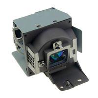 projectores hitachi venda por atacado-Compatível para CP-DX250 / CP-DX300 Projetores DT01461 Bulbo de substituição de lâmpada de projetor para Hitachi