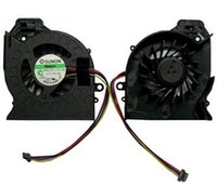 Wholesale Dv6 Fan - 5pcs FREE SHIPPING CPU FAN For HP Pavilion DV6 DV6-6000 DV6-6050 DV6-6090 DV6-6100 DV7-6000 Cooler Fan P N:MF60120V1-C181-S9A