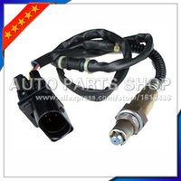 Wholesale New Oxygen Sensor - wholesale 1 piece New Oxygen Sensor O2 for Mercedes W203 C230 C180 W211 E200 0035427318