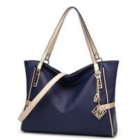 Wholesale Tassels For Handbags - Leather Handbags Tote Handbag Designer Casual Shoulder Bag Brand Designer Handbag Drop shipping For Women Fashion PU Bags Free Shipping