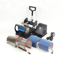 Wholesale Cup Heat Press Machine - SB-04C 4 in 1 heat press mug machine sublimation mug machine,cup,water bottles heat transfer machine