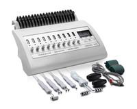 bio máquina elétrica venda por atacado-Estimulador de músculo elétrico portátil / BIO fitness ems máquina de perda de peso