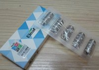 Wholesale Ec Free - Top Quality iSmok ELeaf iJust2 Coils E Cigarette Sub Ohm EC 0.3 0.5ohm Replacement Coil Head for iJust 2 Tank Melo2 Atomizer Shipping Free