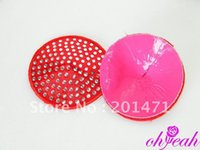 Wholesale Decorations Nipples - Wholesale-NC033 New arrival Free shipping nipple cover fast delivery whosale and retail sexy nipple bra top selling women sex decoration