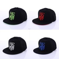 Wholesale Hat World Cup - Fashion Brazil World Cup Hat Neymar JR Cap njr Baseball Cap Hip Hop Snapback Cap