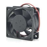 Wholesale Large 24v Fans - 6025 AFB0624SH 24V 0.21A 6CM inverter double ball large air flow cooling fan