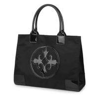 Wholesale Navy Shopping - New fashion women Tote handBag High capacity nylon shopping bag 13