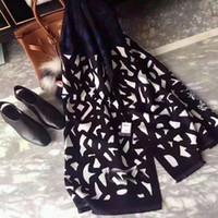 Wholesale Christmas Shawl For Girls - Brand Designer Scarves for Women Luxury Cashmere-like Jacquard Scarf Winter Warm Shawls 60X180cm Pashmina Shawl Christmas Gift for Wife Girl