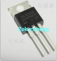 Wholesale IRLB3034 IRLB3034PBF IR MOSFET N CH V A TO220 IC
