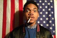 Wholesale American Stick Flags - Chance The Rapper Flag Rap Hip-Hop Music 36x24 inch Print Poster Q7-711-1