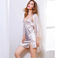 Nightgowns for women sexy winter