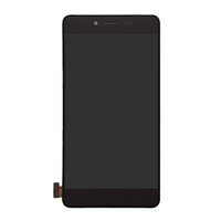 Wholesale One X Screen Lcd - For One Plus X LCD Digitizer assembly high quality no dead pixel with free shipping and repair tool kit
