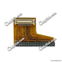 pc sabit diskler hdd toptan satış-Laptop HDD Bağlantı Kablosu ForGateway Tablet PC M1300 IDE HDD Sabit Disk Sürücüsü Adaptörü Bağlayıcı Kablosu