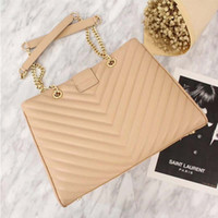 Wholesale Quality Saddles - TOP leather top quality luxury handbag woman bag brand name brand name brand and free delivery of dust bag
