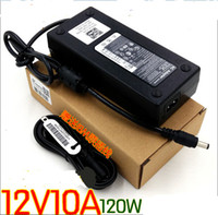 Wholesale Dc Atx Power - 1pc good quality ac power adapter 12V 6A 8A 10A switch power adapter for DC-ATX