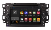 Wholesale Car Dvd Gps Aveo - Android 5.1 Car DVD Player for Chevrolet Captiva Lova Aveo Epica Lova Spark with GPS Navigation Radio BT USB Video Stereo WIFI