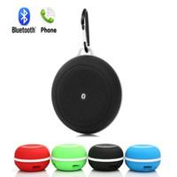 alto-falante bluetooth esporte y3 venda por atacado-Y3 bestselling bluetooth subwoofer speaker mini esporte portátil tf cartão de sistema estéreo para telefones inteligentes sem fio 1 pçs / lote