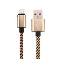 Wholesale Portable Usb Multi Charger Cable - OLEEDA Multi Color Portable 1M Micro USB Sync Data Charger Charging Cable Stretch for Android Mobile Smart Phone