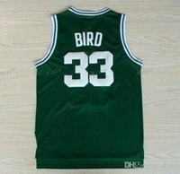 Wholesale College Sport Teams - #33 Larry Bird Jerseys,Indiana State Sycamores Larry Bird College 1992 Dream Team Sport Jerseys White Blue Green