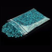 Wholesale Diamond Confetti 4ct - 10mm 4CT Acrylic Diamond Confetti Table Scatter Crystals Wedding Party Table Decoration New Brand