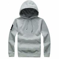 hochwertige sweatshirts großhandel-Freies Verschiffen 2016 neuer heißer Verkauf Qualitätsmänner mit Kapuze Sweatshirts Outwear Hoodies Männer Buchstaben Mode Hoodie Sweatshirts