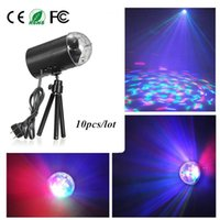 Wholesale DHL R G Mini Laser Projector Light Home Party Stage Lighting Club DJ Show Mini Projector RGB Laser DJ Disco KTV Effect Light Party