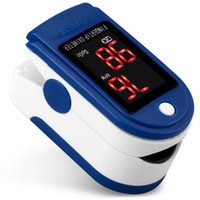 Wholesale Health Care Finger Pulse Oximeter pediatric infant Blood Oxygen SPO2 BPM digital Portable Finger Saturation Monitor