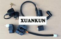 Wholesale Suzuki Gn - Motorcycle Parts   Ignition High Voltage Package Rectifier Relay CG125 Suzuki GN