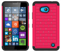 various colors 0f839 471f5 Wholesale Microsoft Lumia 535 Cases Covers - Buy Cheap Microsoft ...