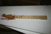 Wholesale Electric Guitar Neck Part - Free Shipping Factory Outlet guitar neck Electric Guitar Neck Maple Guitar Neck Parts A1111